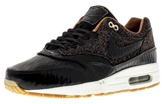 Nike Air Max 1 FB Woven detail