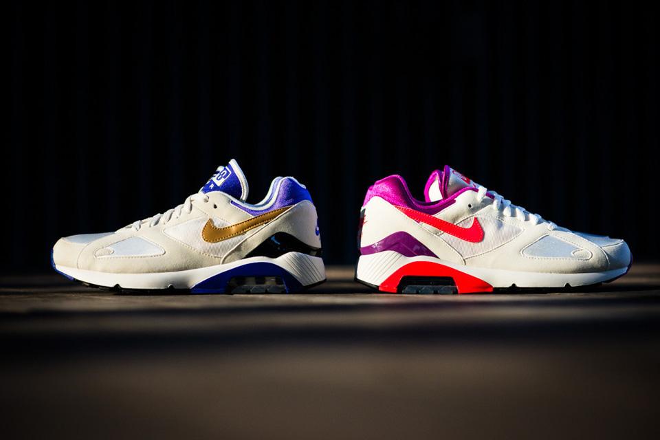 Nike Air Max 180 OG « SUMMIT WHITE » QS PACK