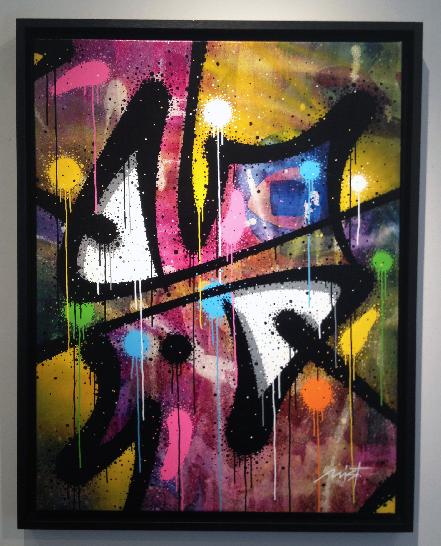 Exposition-Mist-Son-of-Actarus-Galerie-LeFeuvre-Tableau21