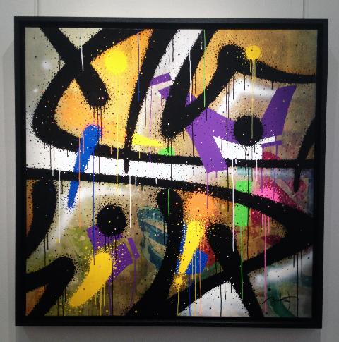 Exposition-Mist-Son-of-Actarus-Galerie-LeFeuvre-Tableau9