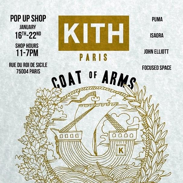 KITH-Paris