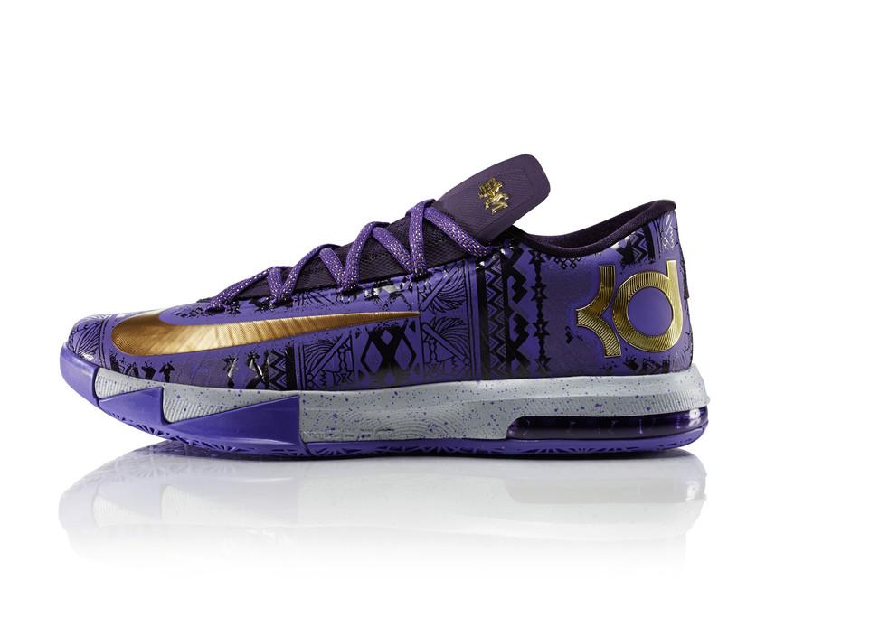 Nike BHM KD VI