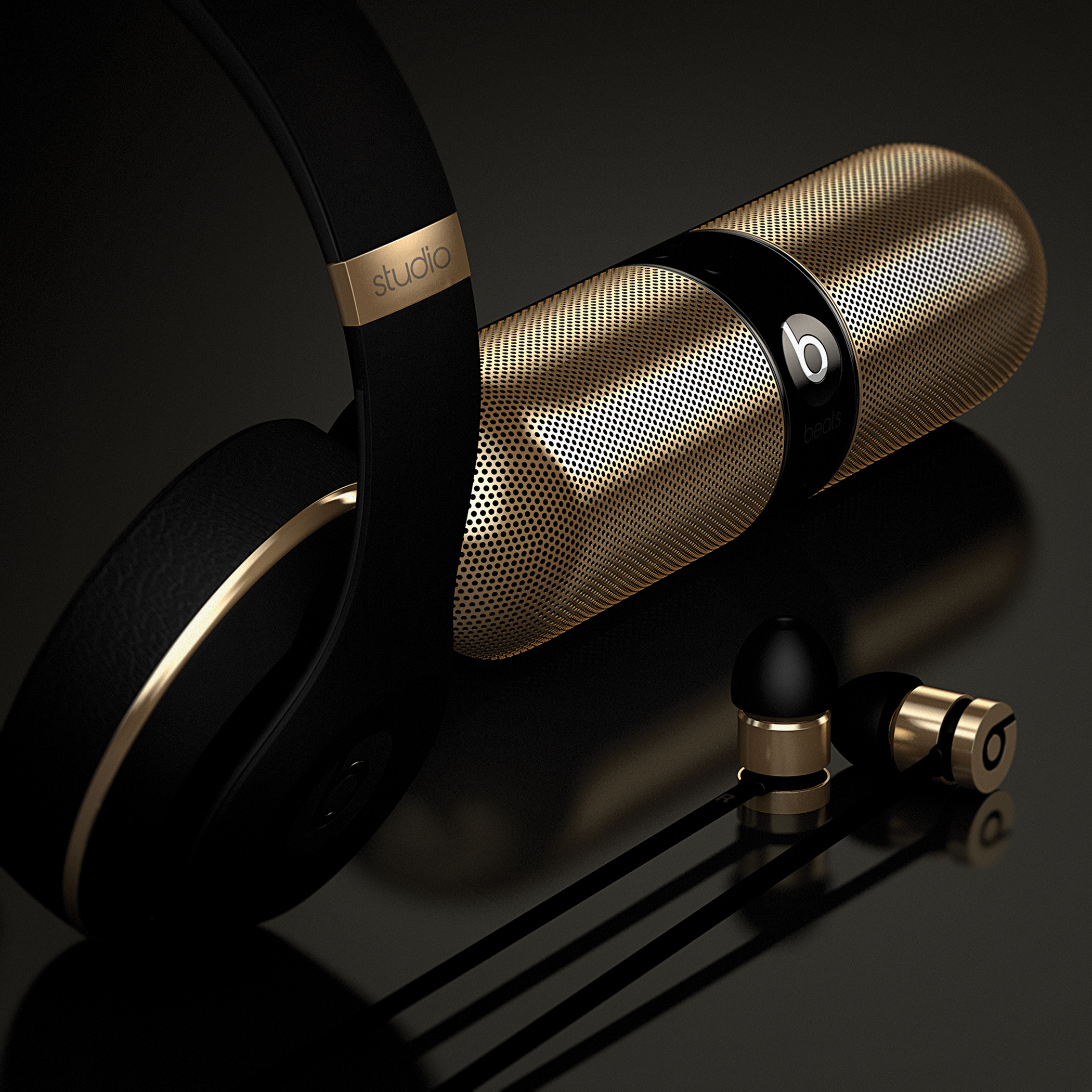 ALEXANDER WANG X BEATS BY DRE