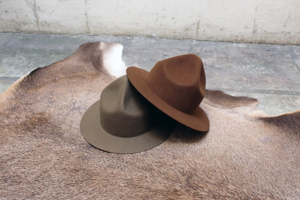 Chapeau Instructor Hat Starcow Paris