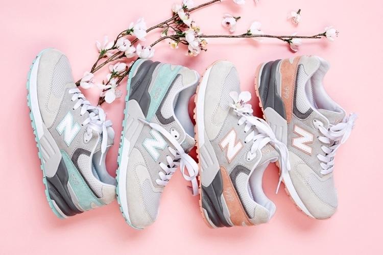 new balance 999 femme gris