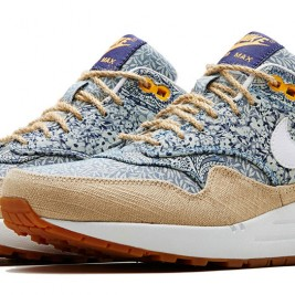 nike air max 1 liberty homme
