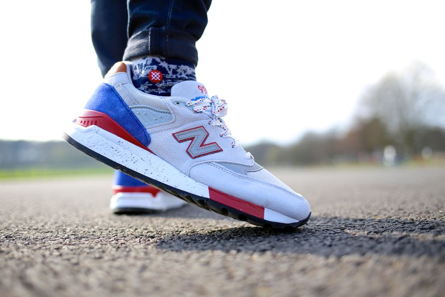 New Balance Made In Usa M998BT