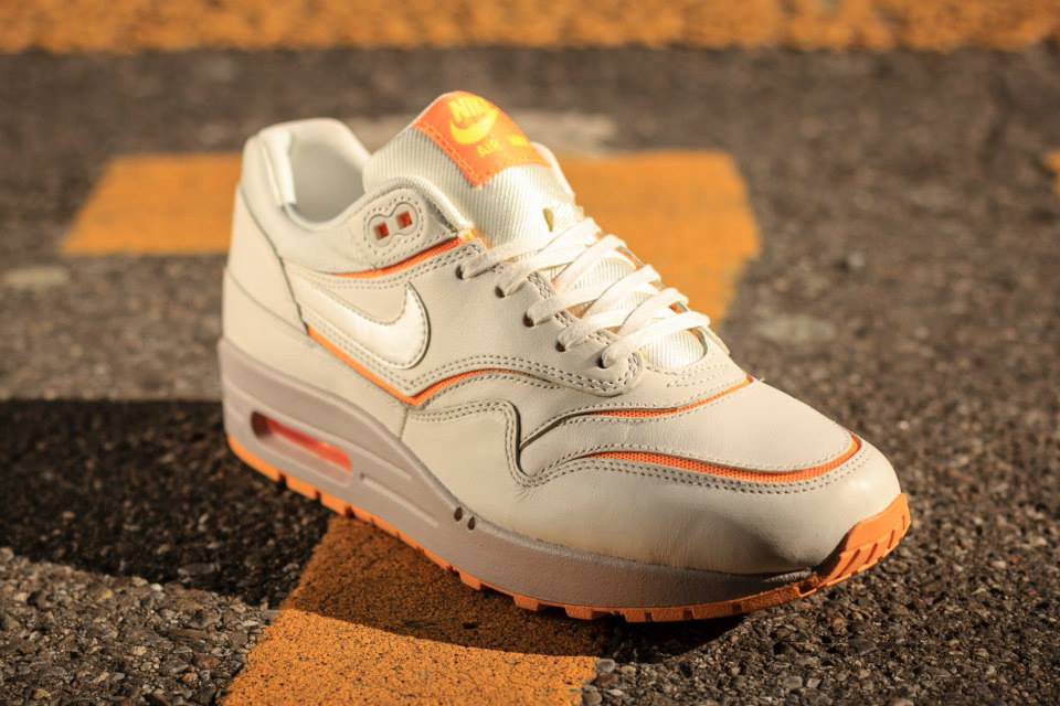 Nike Air Max 1 Cut Out 2014