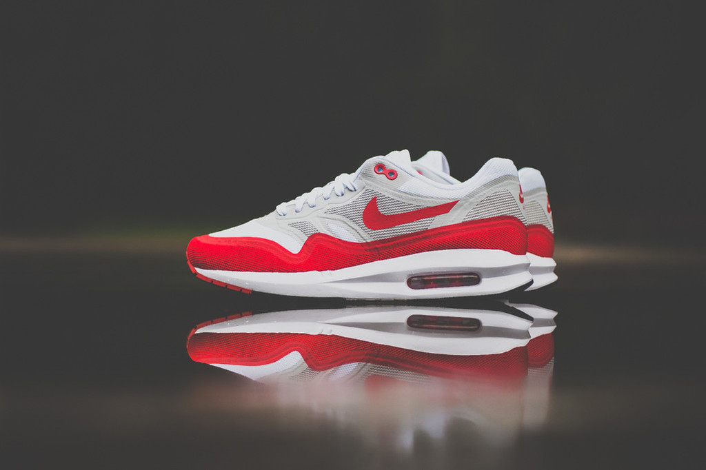 Nike Air Max 1 Lunar OG Sport Red