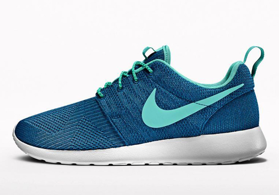 Nike Roshe Run Jacquard Premium – Disponible sur NIKEiD