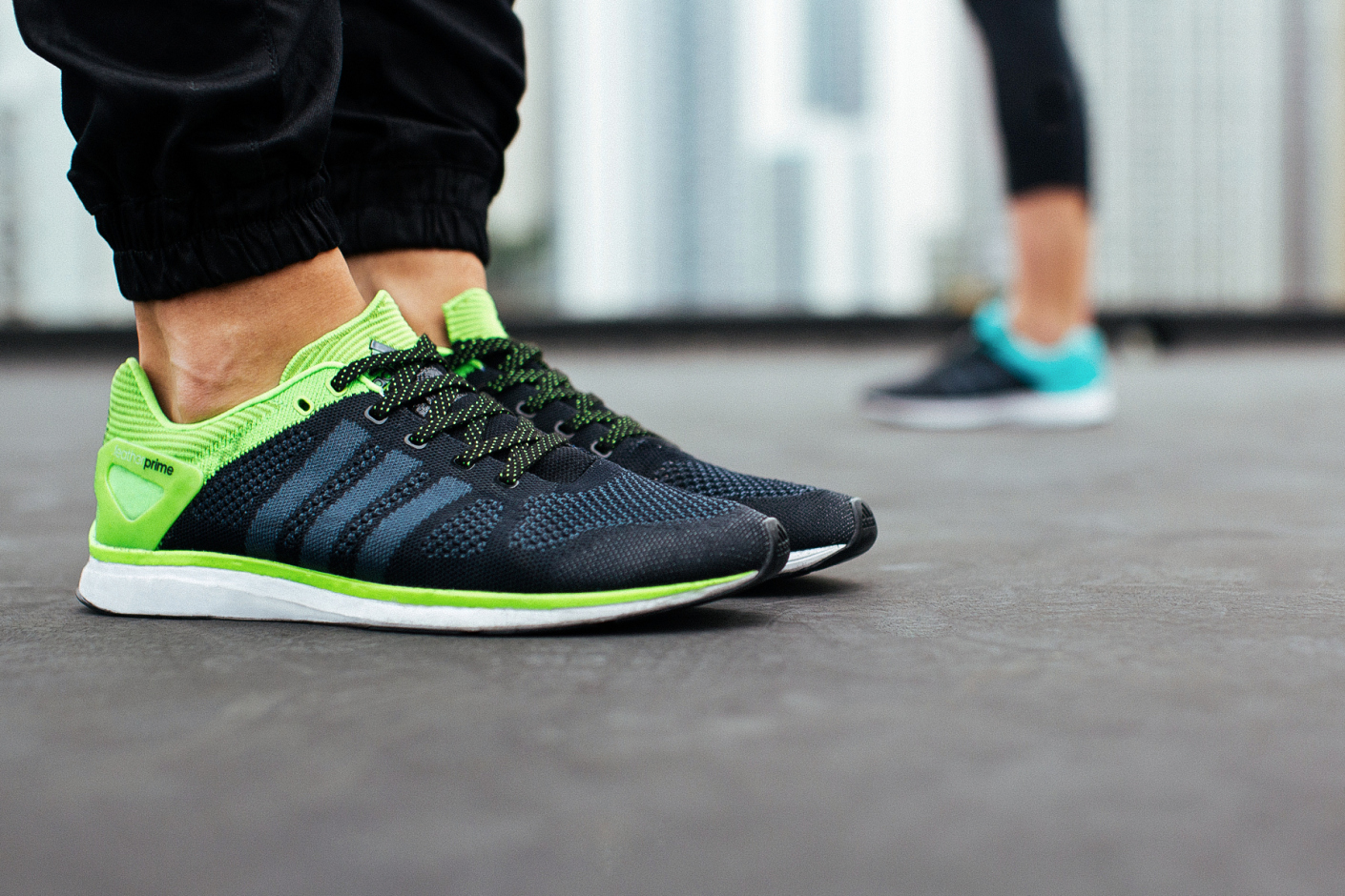 Adidas Adizero Feather Primeknit 2014