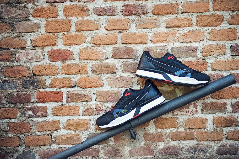 Puma Trinomic X Mario Balotelli - Collection Rule Breaker4