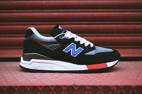 Basket New Balance M998HL made in USA