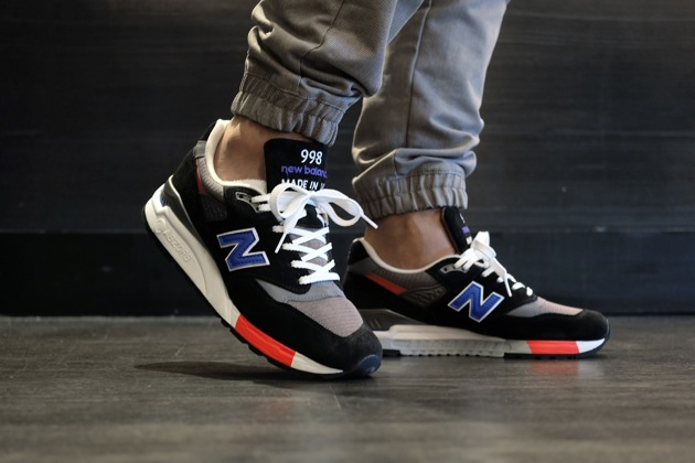 New Balance 998HL - Made in USA