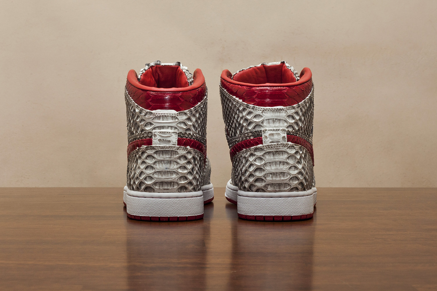 Natural_Metallic_Red_Air_Jordan_1_Custom_by_JBF4