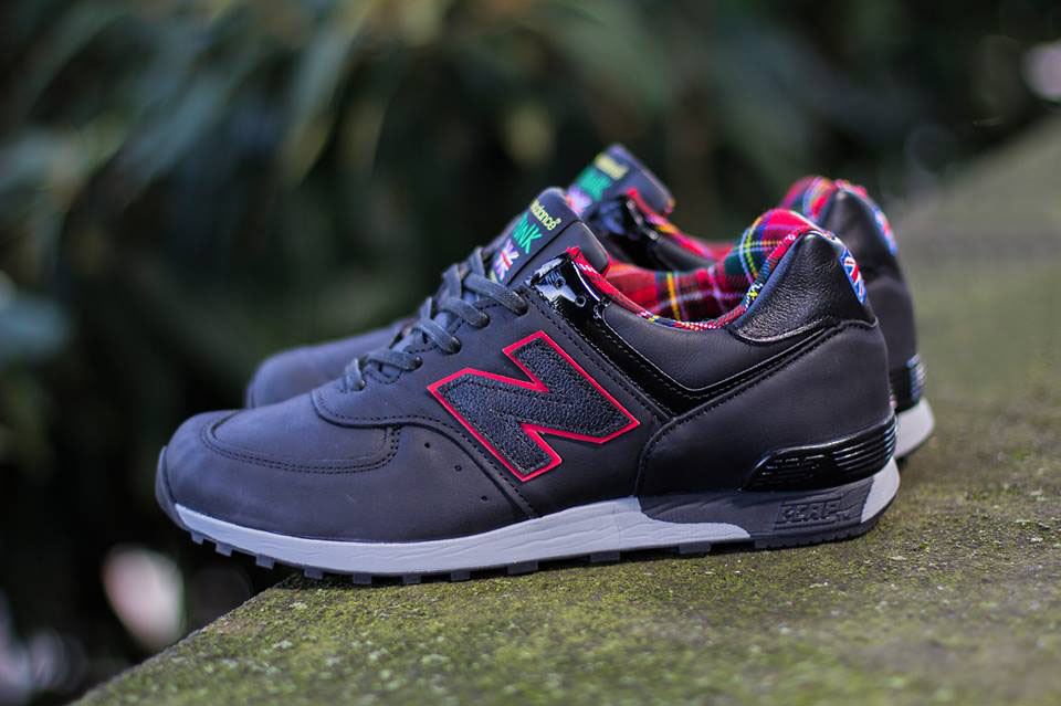 New Balance 576 Punk Pack