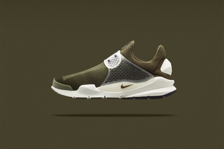 Nike Sock Dart X Fragment Design