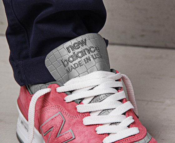 Concepts - New Balance 997 Made in USA