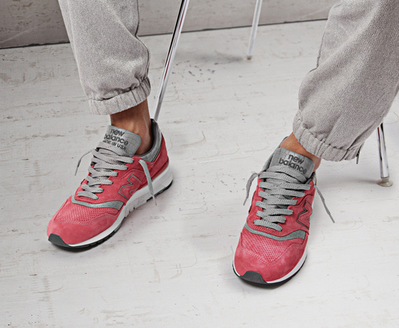 Concepts - New Balance 997