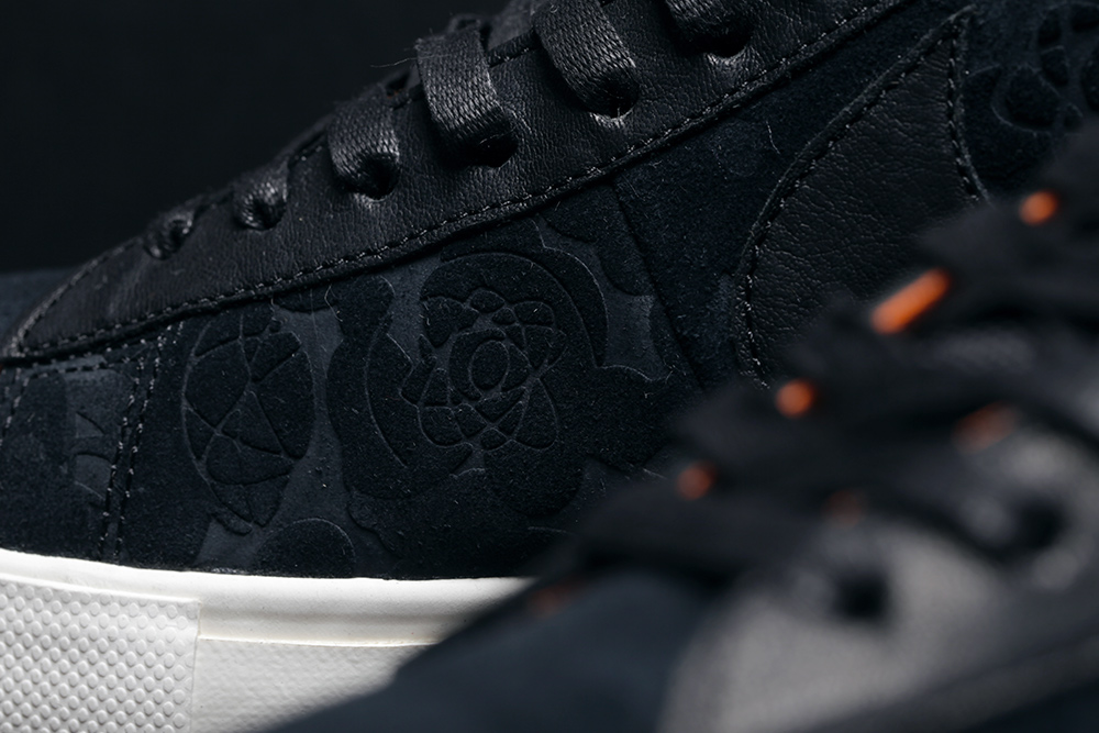 Nike Blazer Mo Wax Sneakers black