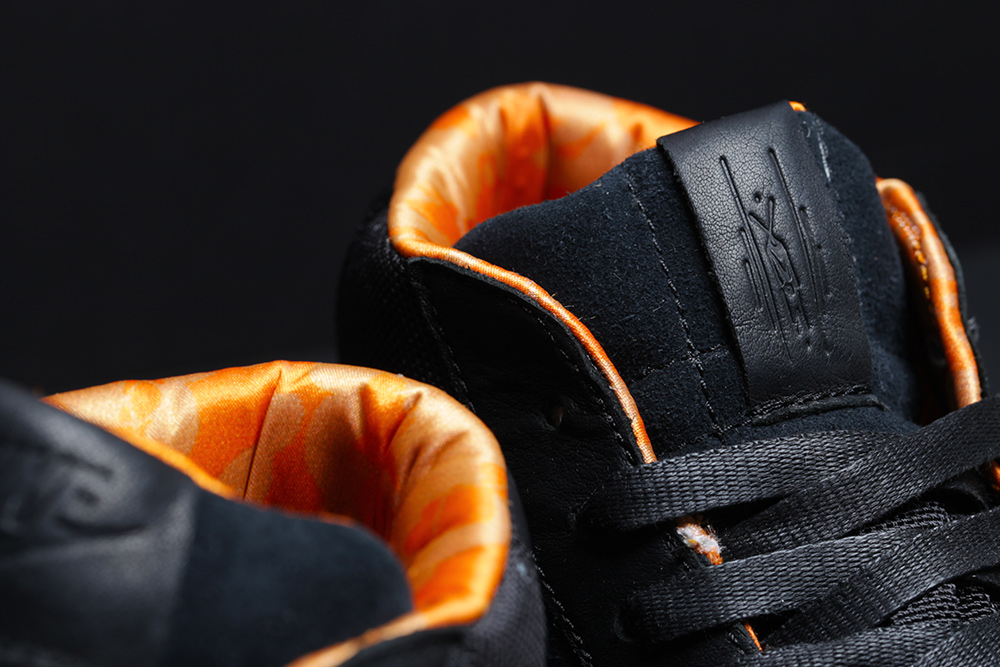 Nike Blazer Mo Wax Sneakers