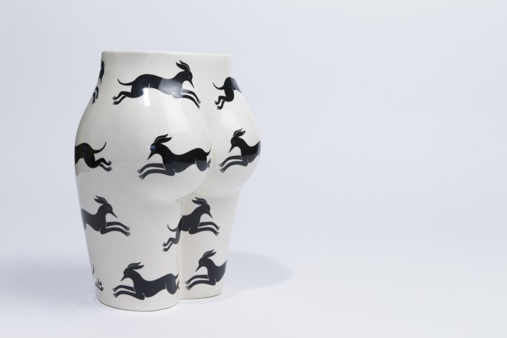 Parra Case Studyo Vase