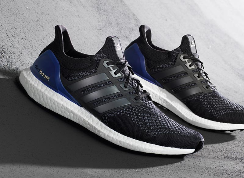grossiste 2cc91 d97b3 Adidas Ultra Boost, la nouvelle chaussure running | Sneak-art