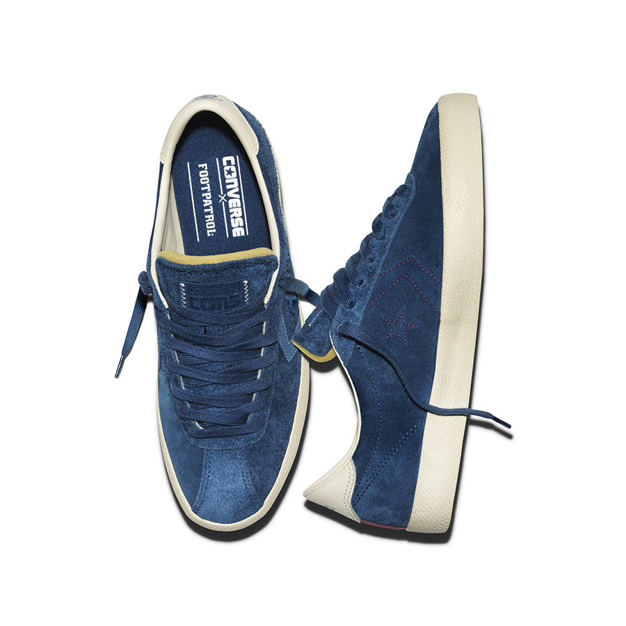 COLLECTION CONVERSE CONS BREAKPOINT footpatrol