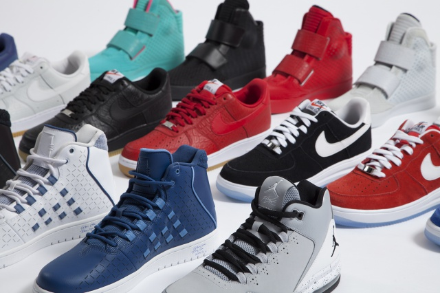 Foot Locker Collection Basketball