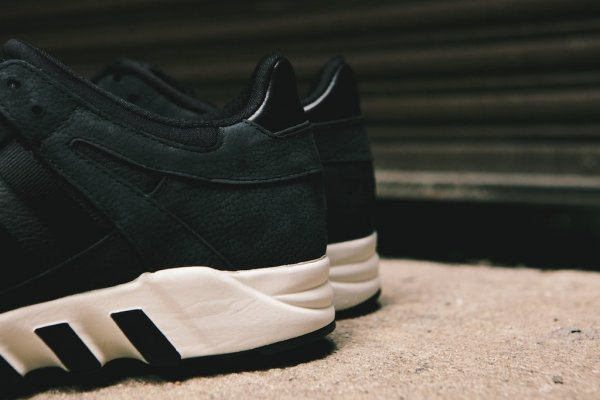Adidas EQT Equipment Running Guidance 93 Core Black 4
