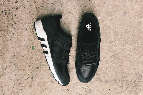 Adidas EQT Equipment Running Guidance 93 Core Black 5