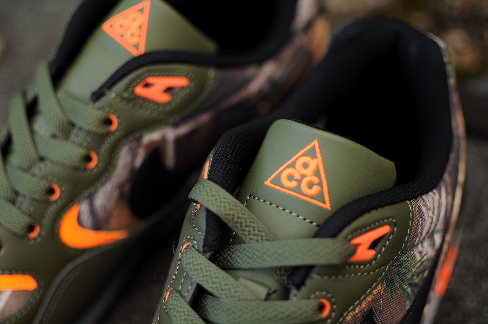 Nike Air ACG Quickstrike Wildwood Realtree2