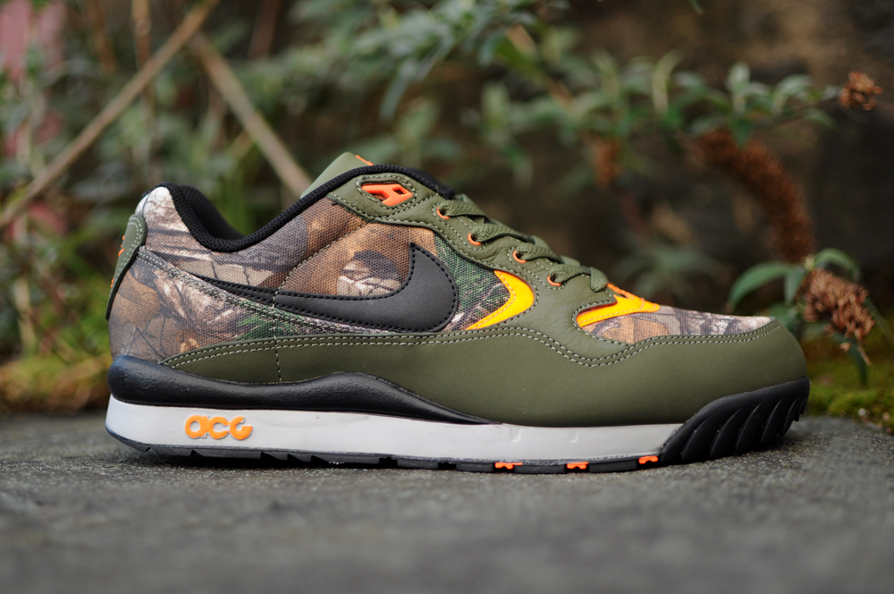 Nike Air ACG Quickstrike Wildwood Realtree4
