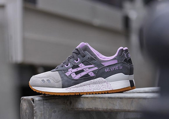 Asics Gel Lyte 3 Womens - Reference: H572L.1635