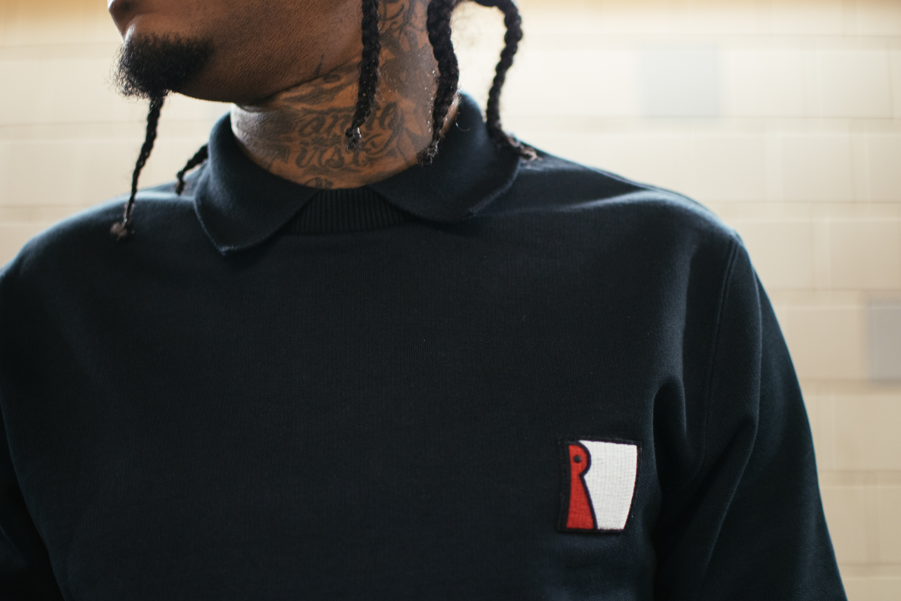 Fred Perry X Raf Simons -5- Bodega Editorial