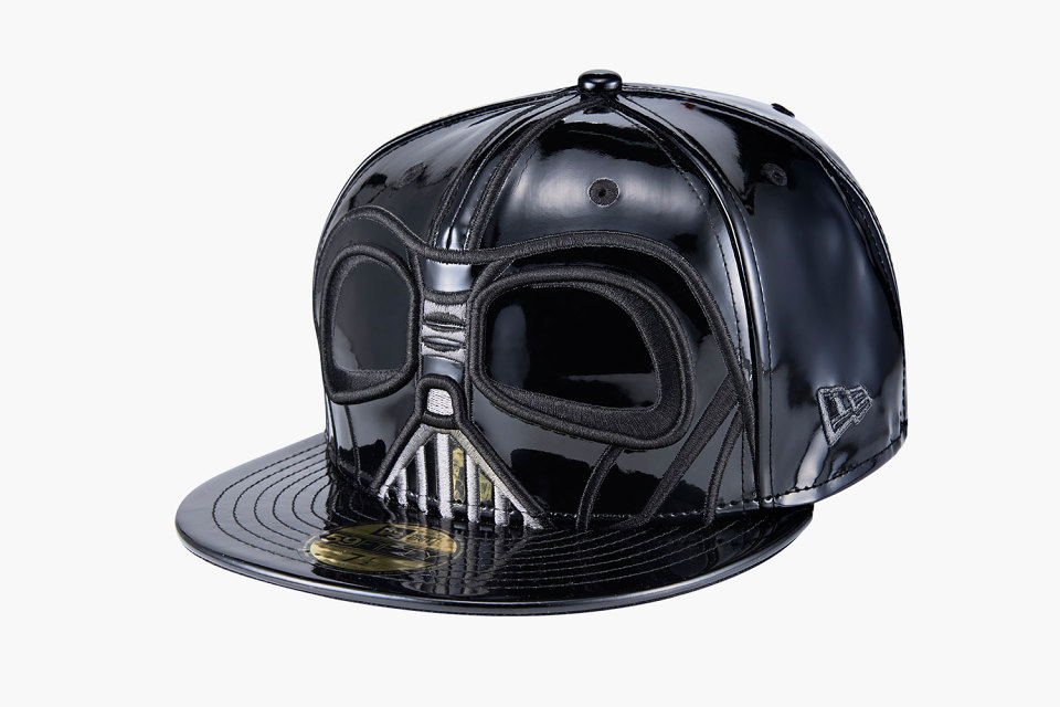 New Era Star-Wars-Dark Vador2