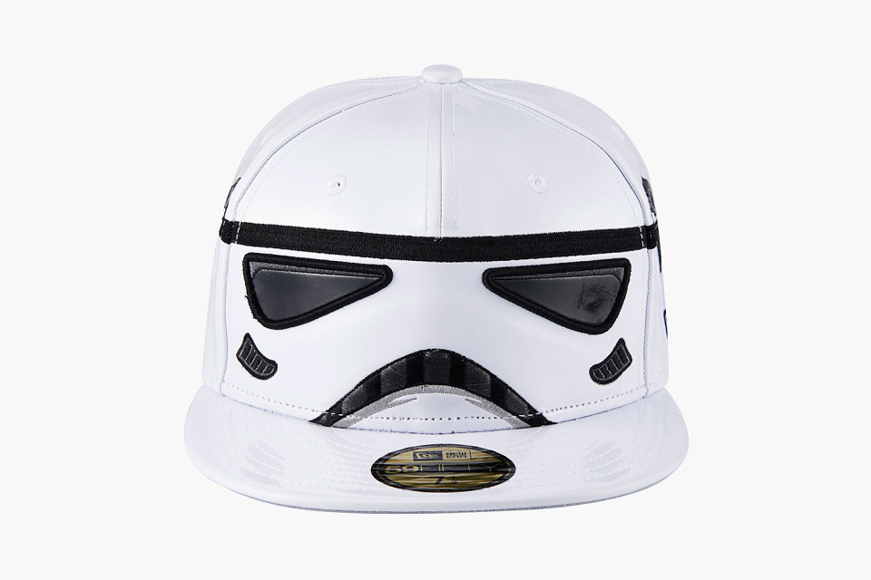 New Era Star-Wars-Stormtrooper