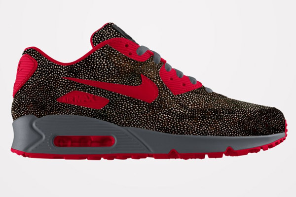 Nike Air Max 90 Safari Print Id