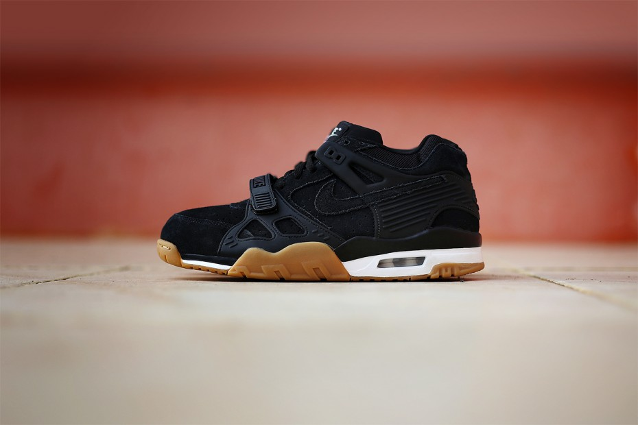 Nike-Air-Trainer-3-Gum-Pack-Black-Suede