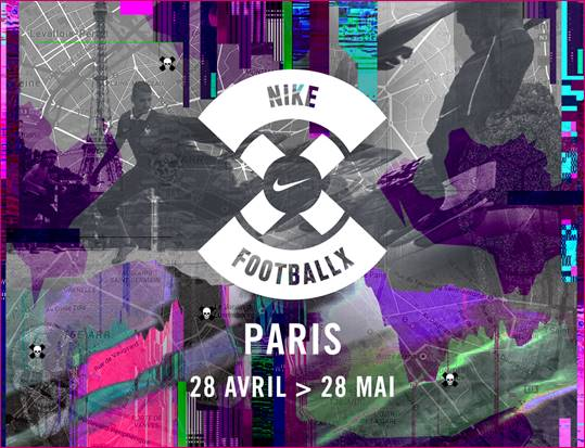 Nike Football X Tournoi de foot 2015