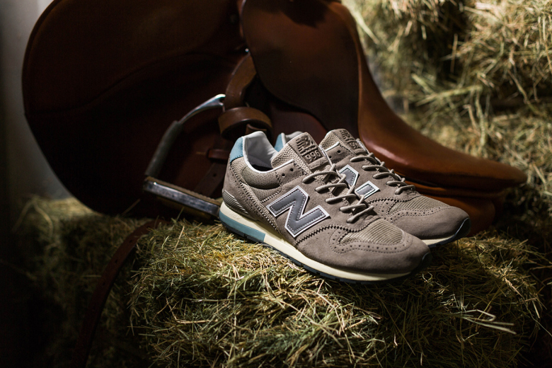 New Balance MRL996IN X Invincible Derby Dress Code