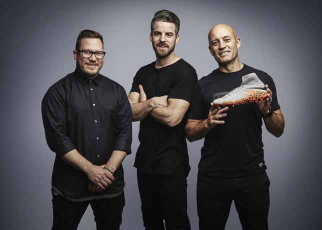 chaussure-football-nike-hypervenom-II-designer