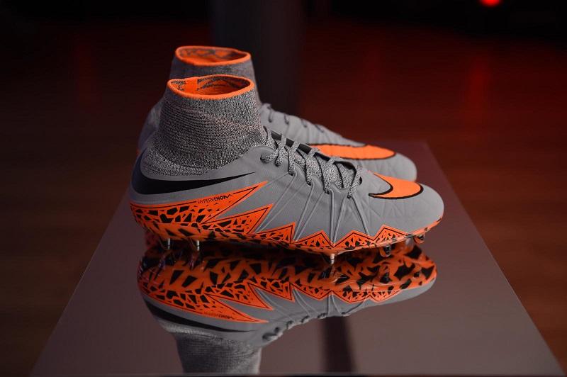 Nike Hypervenom II Nouveau Look