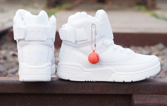 Baskets Ewing Athletics 33 Hi White1