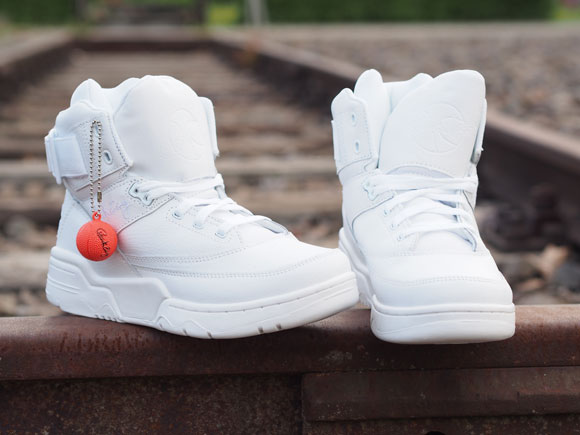 Baskets Ewing Athletics 33 Hi White3