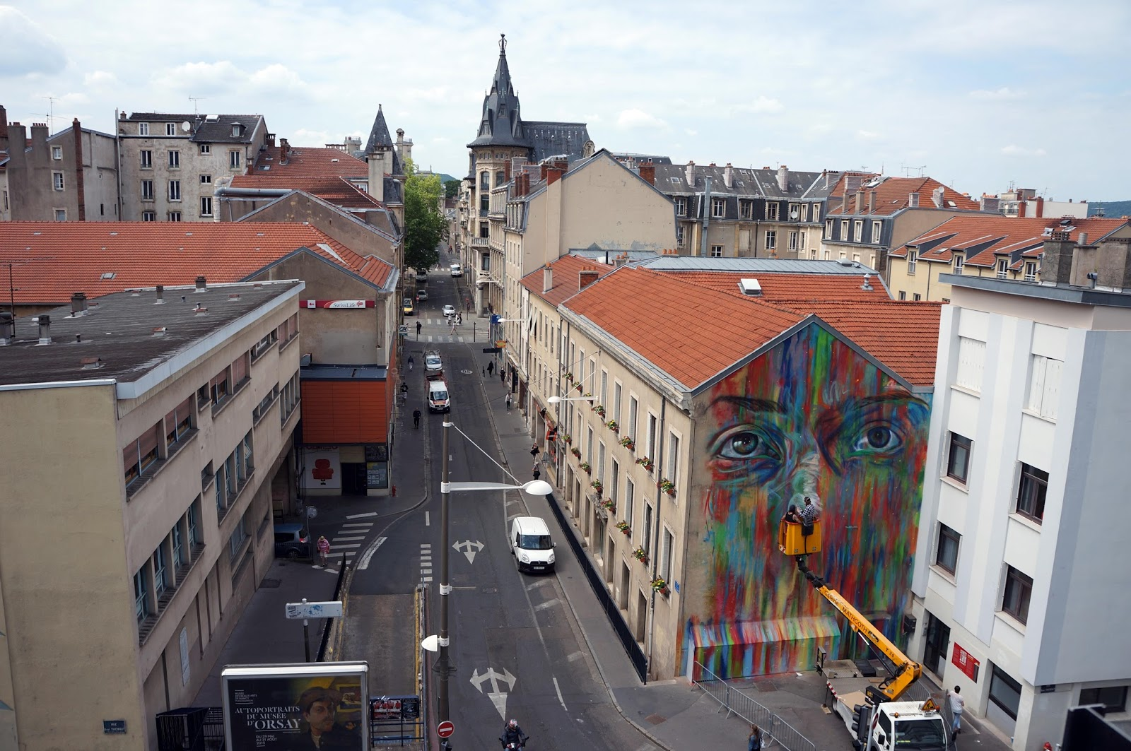 David Walker Fresque Street Art Nancy2