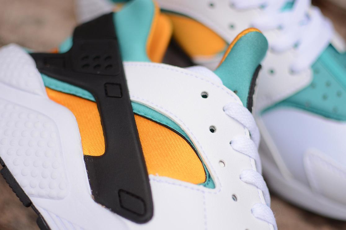 Nike Air Huarache OG Sport Turquoise photo