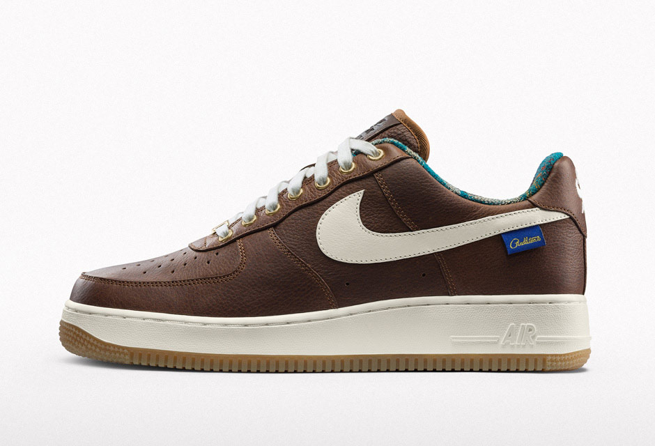 Nike Air Force 1 iD Pendleton