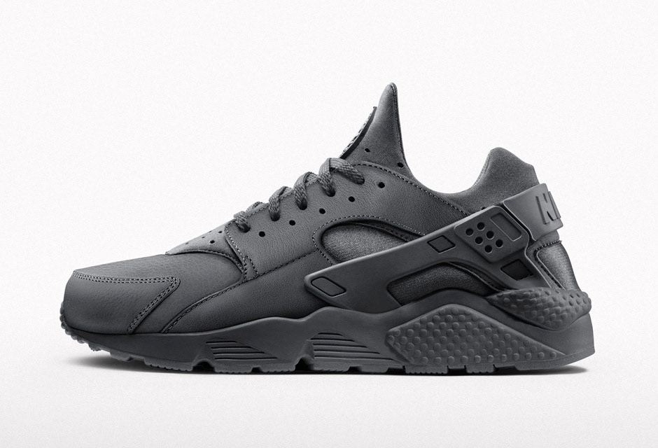 Nike Huarache iD Pendleton