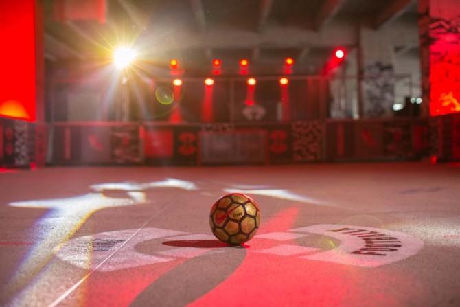 Finale Winner Stays Paris Nike FootballX-1